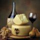 formaggio di alta qualità garantito e certificato il pecorino toscano DOP