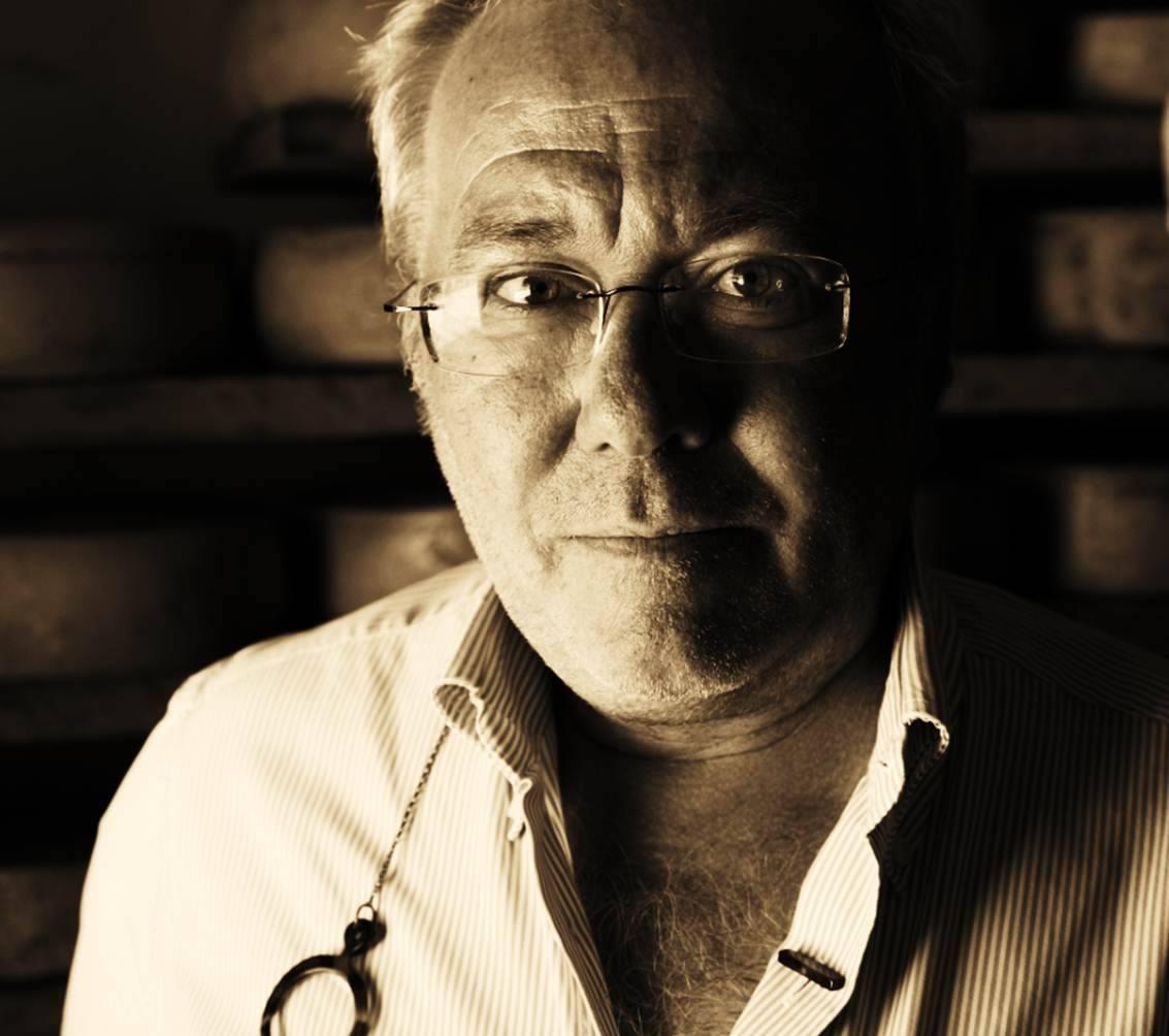 formaggi e enogastronomia il mondo caseario si scopre con Alberto Marcomini
