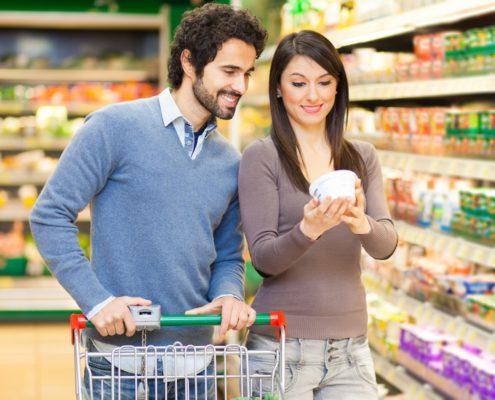 alimentazione e etichette saperle leggere al meglio