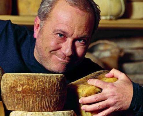 Marcomini formaggi pecorino toscano dop