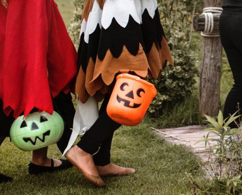 Halloween 3_unsplash: Photo by rawpixel on Unsplash