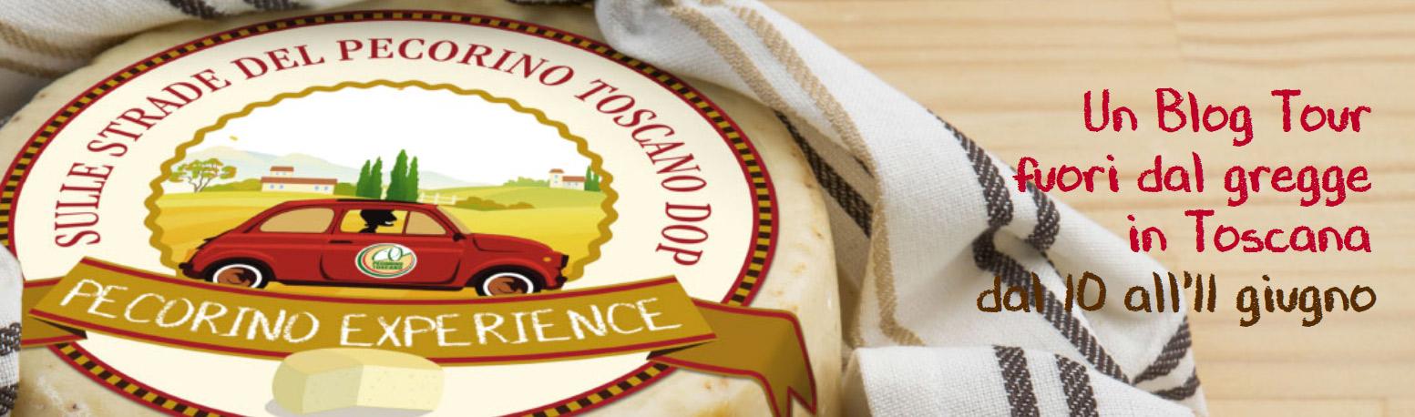 Pecorino Experience - Sulle strade del Pecorino Toscano DOP - dal 10 all'11 giugno